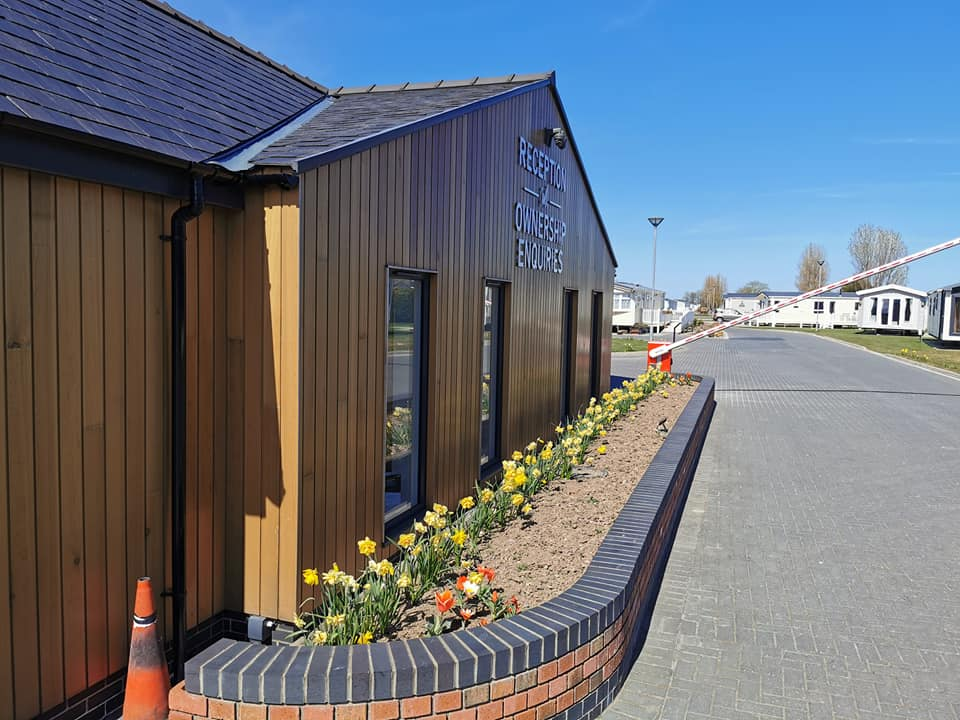 Self catering holidays Skegness